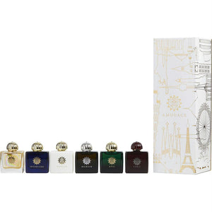 Amouage Gift Set Amouage Variety By Amouage