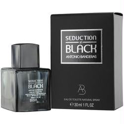 Antonio Banderas Gift Set Black Seduction By Antonio Banderas