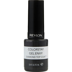 Revlon Revlon Colorstay Gel Envy Diamond Top Coat Nail Lacquer 010--.4oz-11ml By Revlon