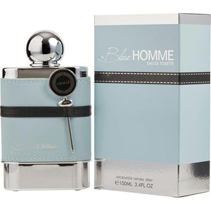 Armaf Blue Homme By Armaf Edt Spray 3.4 Oz