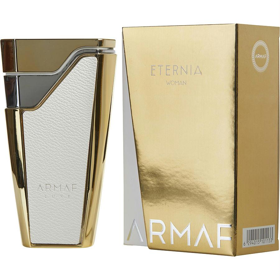 Armaf Eternia By Armaf Eau De Parfum Spray 2.7 Oz