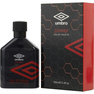 Umbro Power By Umbro Edt Spray 3.4 Oz
