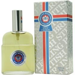 British Sterling By Dana Cologne Spray 2.5 Oz (limited Edition Tin)
