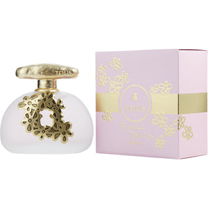 Tous Floral Touch So Fresh By Tous Edt Spray 3.4 Oz