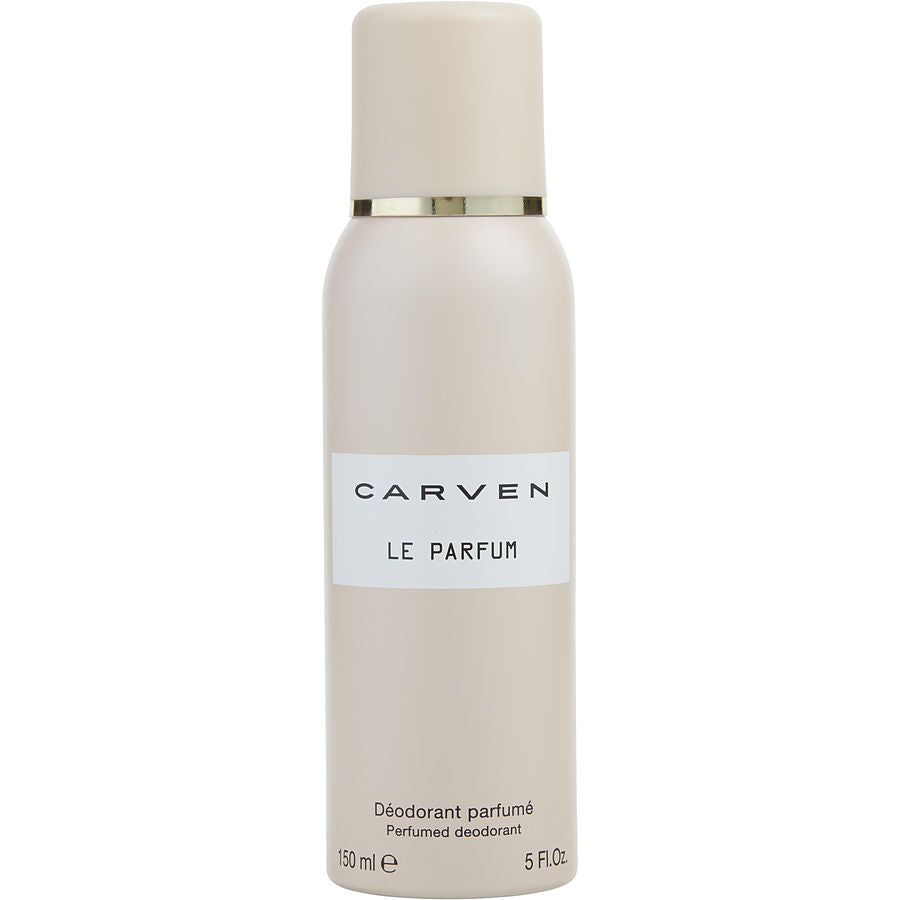 Carven Le Parfum By Carven Deodorant Spray 5 Oz