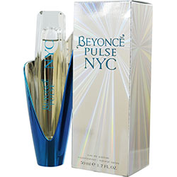 Beyonce Pulse Nyc By Beyonce Eau De Parfum Spray 1.7 Oz (unboxed)