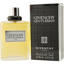Gentleman By Givenchy Eau De Parfum Spray Vial On Card