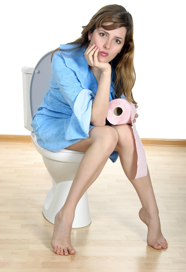 Constipation and Pregnancy