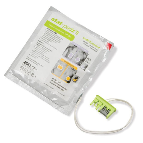 Zoll AED  - Adult Stat Padz II