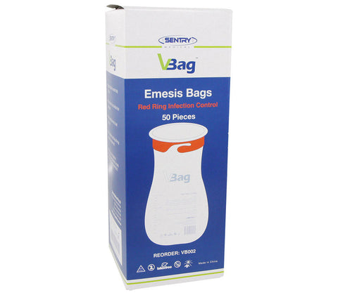 V-Bag - Emesis (Vomit) (50)