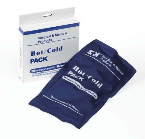 Hot/Cold Pack - Gel 110 X 240