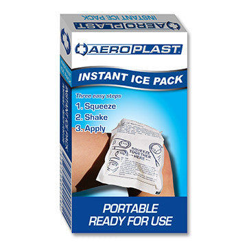 Cold Pack - Instant Ice Pack Small
