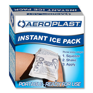Cold Pack - Instant Ice Pack Large