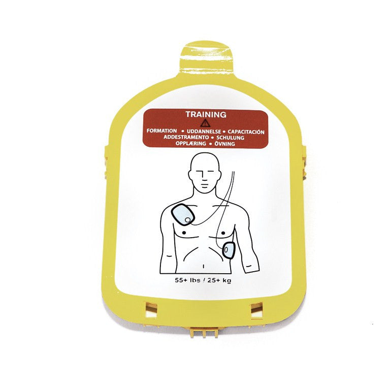 Adult Training Pads For Heartstart First Aid