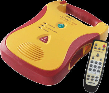 Defibtech - Semi/Fully Automatic AED Trainer Package