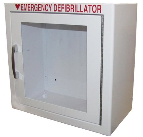 Defibtech - Wall Mount Cabinet