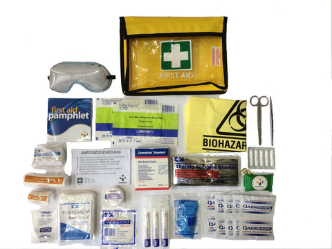 Kit - First Aid Motorist