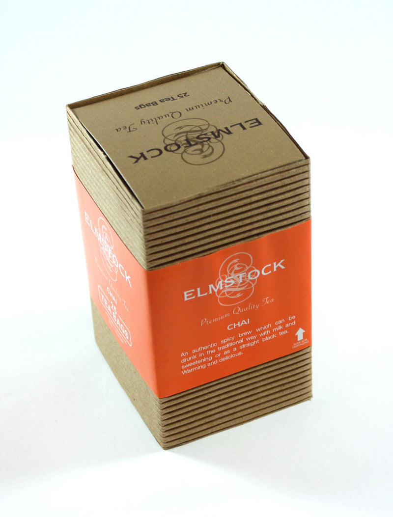 Elmstock Chai Tea