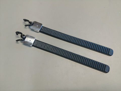 S-Hook Ratchet Straps
