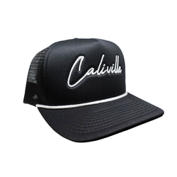 CALIVILLE BOAT TRUCKER