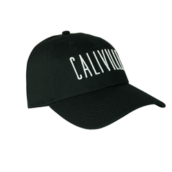 CALIVILLE BLACK DAD HAT