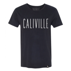 MEN'S CALIVILLE LOGO TEE