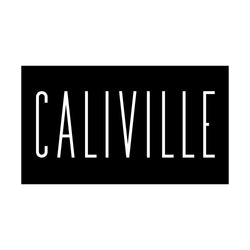 CALIVILLE LOGO STICKER (5 Pack)