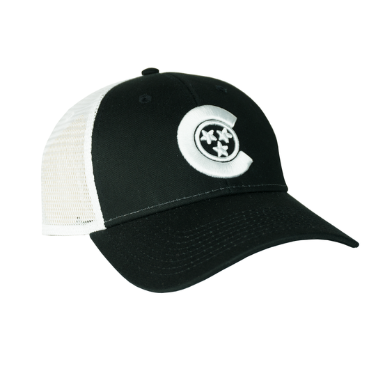 CALIVILLE TRUCKER (black)