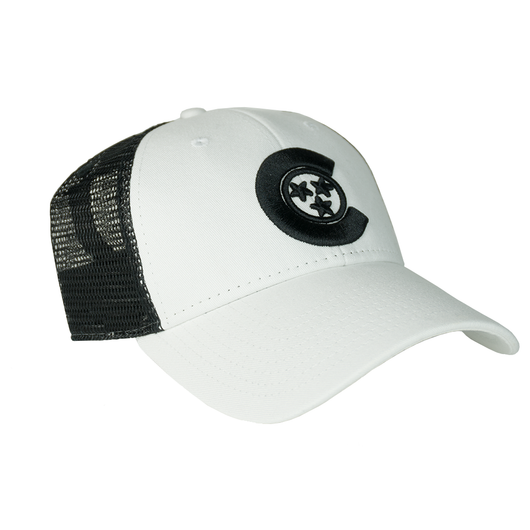 CALIVILLE TRUCKER (white)