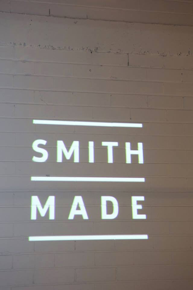 Welcome to SMITHMADE Sydney