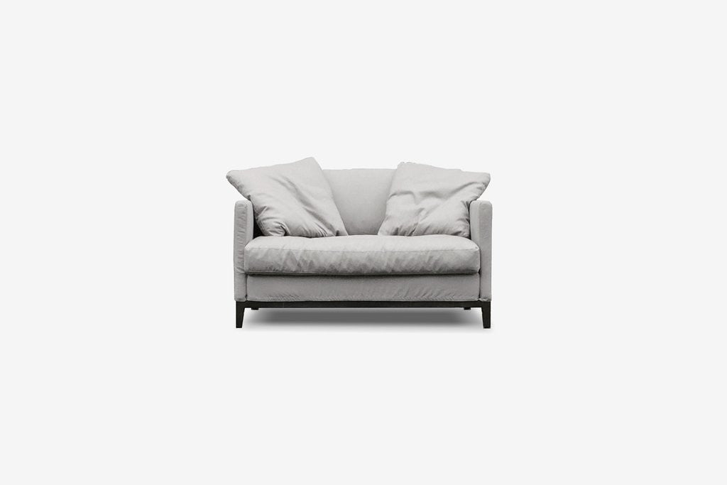 Buy the  Banjo Loveseat from Smithmade on the Northern Beaches