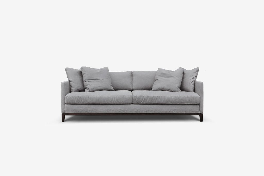 Buy the Indigo Banjo Sofa from Smithmade on the Northern Beaches