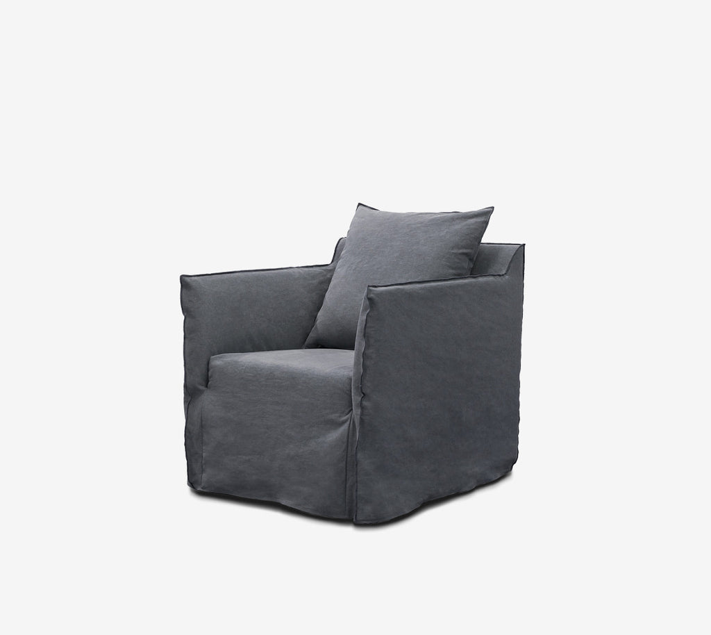 Buy the  Joe Armchair from Smithmade on the Northern Beaches