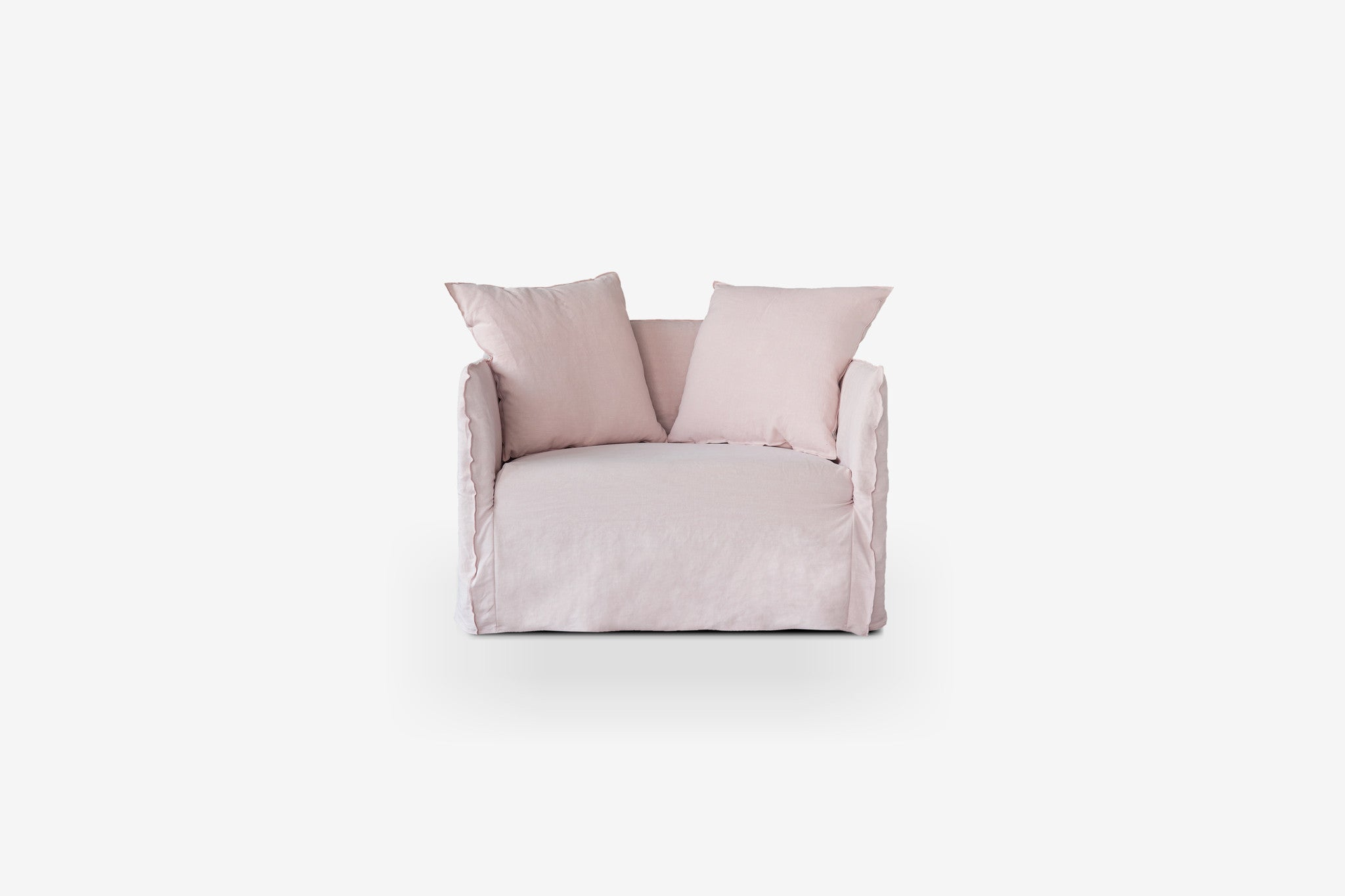 Buy The Joe Loveseat From Smithmade On The Northern