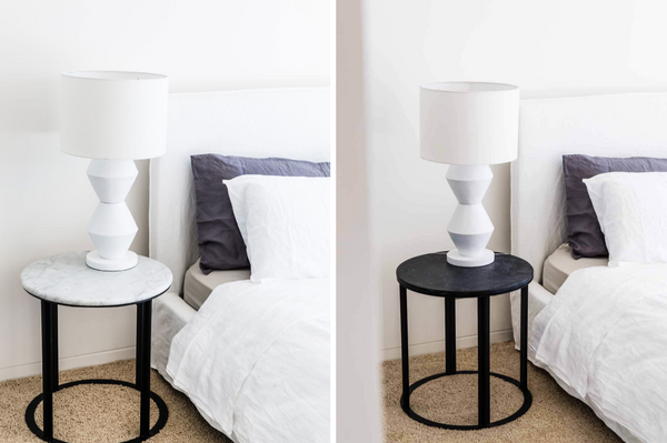 Cuzzi Table Lamp I, II & III