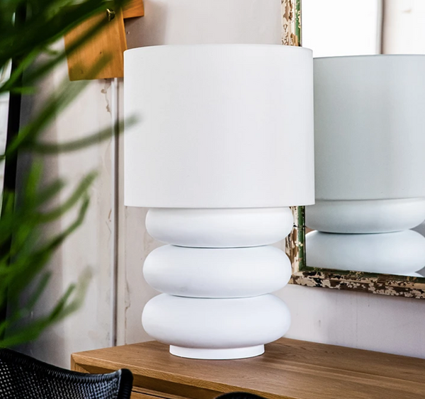 Boule Table Lamp