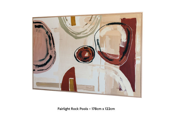 Fairlight Rock Pools | SOLD