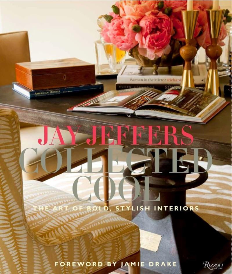 Jay Jeffers: Collected Cool