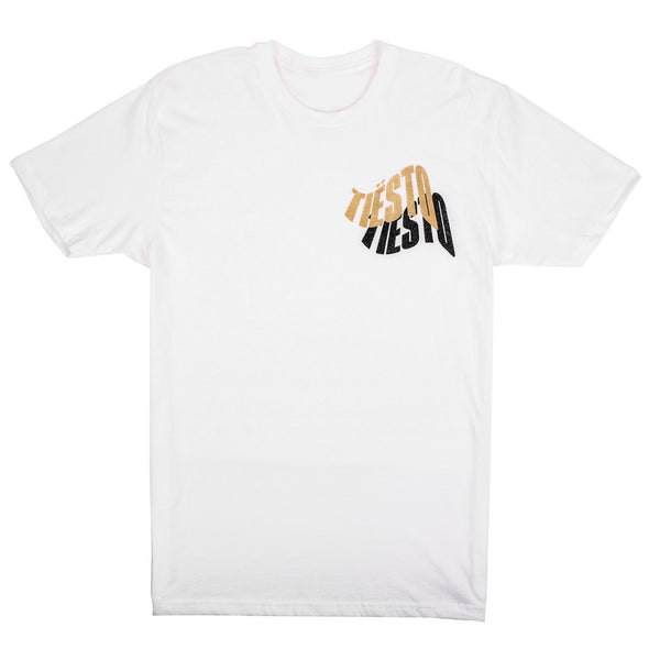'Shadow' T-Shirt - White