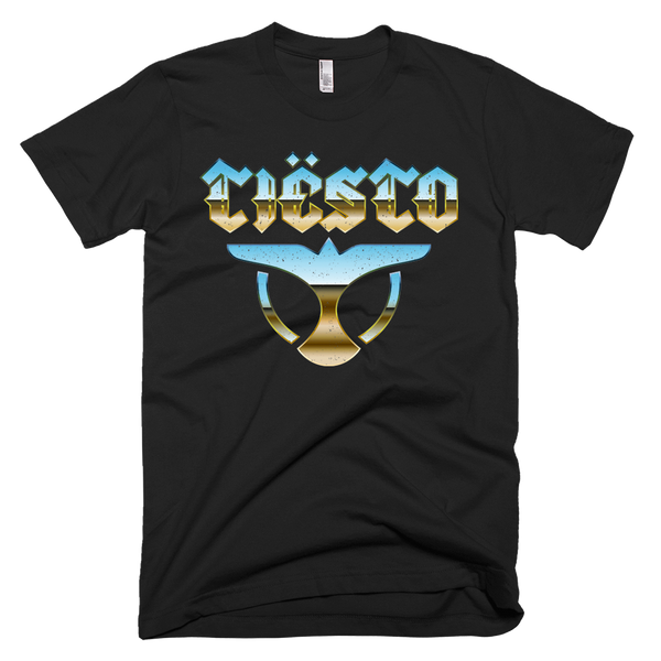 'Chrome Vintage' T-Shirt
