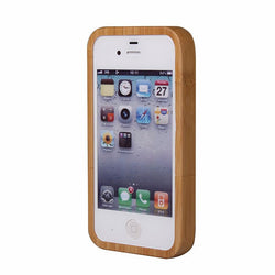BAMBUS SMARTPHONE COVER - iPhone 4 & 4S