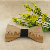 "Bambus Butterfly ""Mr. Cool Bamboo Bowtie 4 You"""