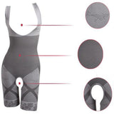 "Bambus Body Shaper ""Slim Bamboo"""
