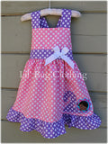 Doc Mcstuffins Birthday Dress