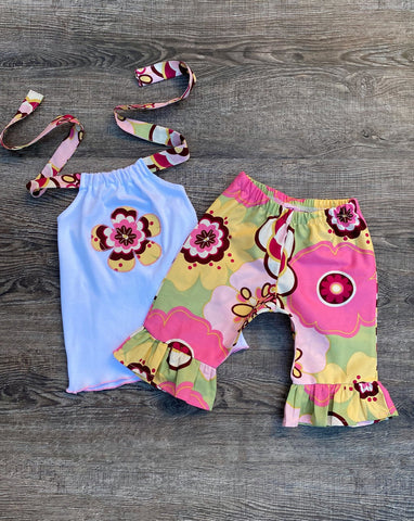 Cute Spriing Girl Clothes