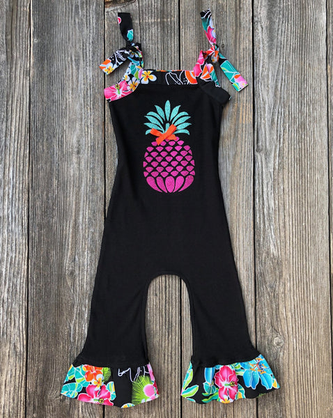 pineapple girl outfit