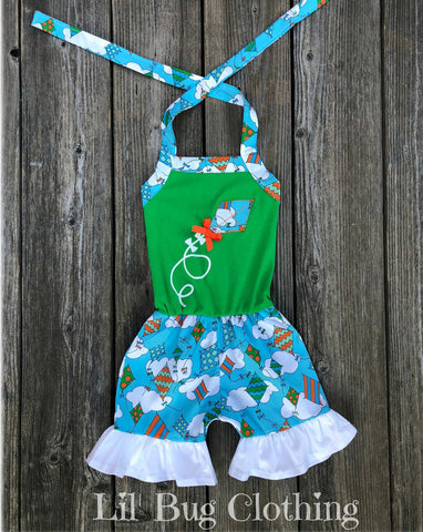 Kite Summer ROmper