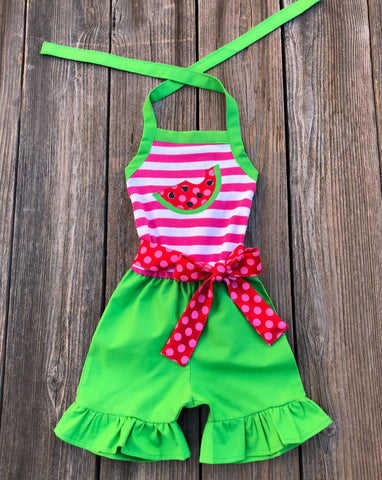 Watermelon Girl Outfit