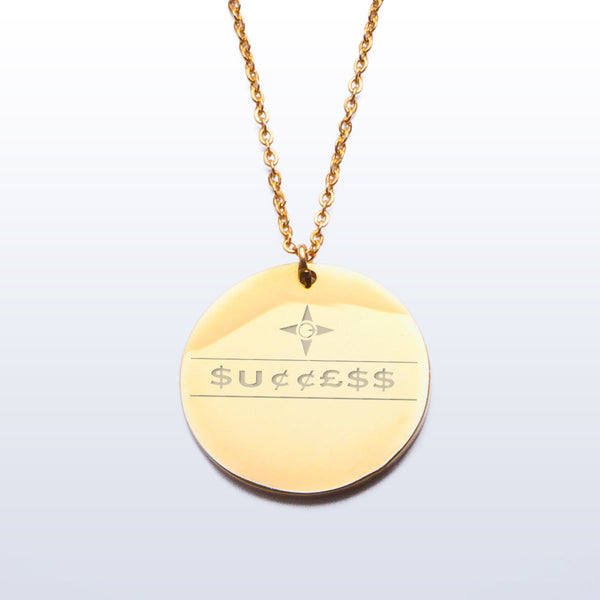 Success Pendant