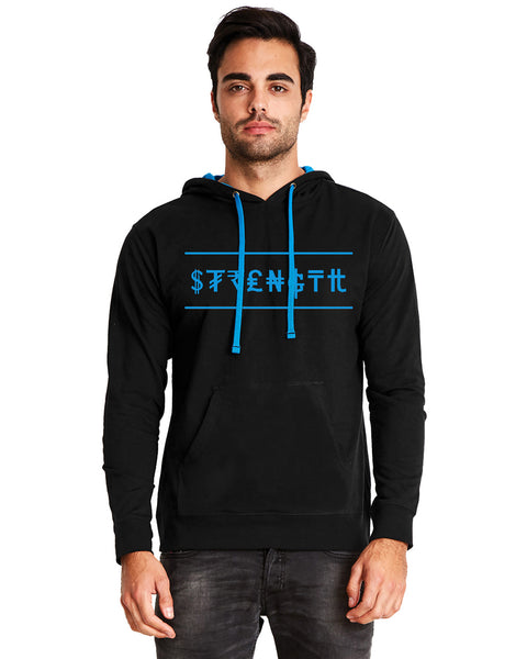 MADE INC - Pullover Hoodie - Strength